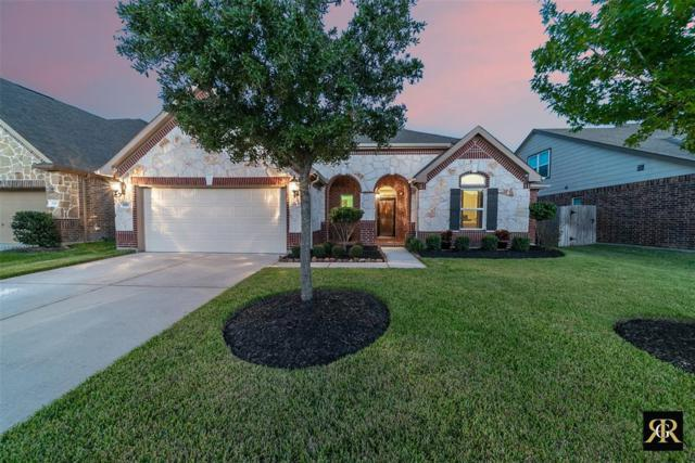 4511 Hodges Run Lane, Humble, TX 77396 (MLS #34622088) :: Texas Home Shop Realty
