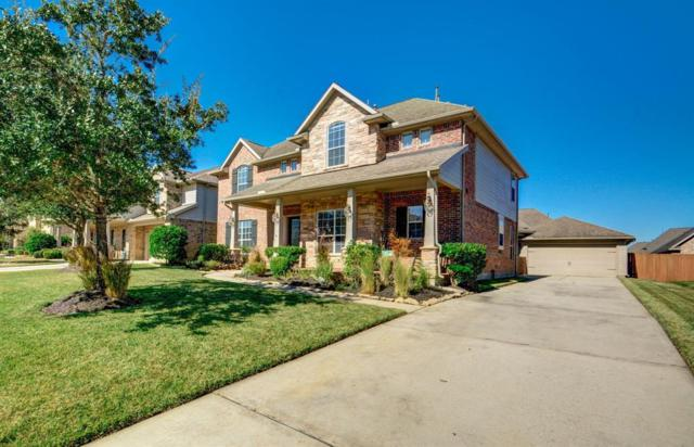 6722 Montay Bay Drive, Spring, TX 77389 (MLS #34622758) :: Texas Home Shop Realty