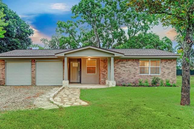 2735 Morenci Street, Pearland, TX 77584 (MLS #34623526) :: The Heyl Group at Keller Williams