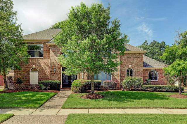 14914 Timberland Court, Houston, TX 77062 (MLS #34628164) :: Rachel Lee Realtor