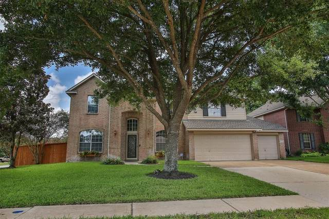 2603 Groveleigh Park Court, Spring, TX 77386 (MLS #34631993) :: The Home Branch