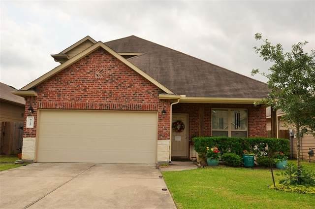 9786 Gulfstream Drive, Conroe, TX 77303 (MLS #34633786) :: Green Residential