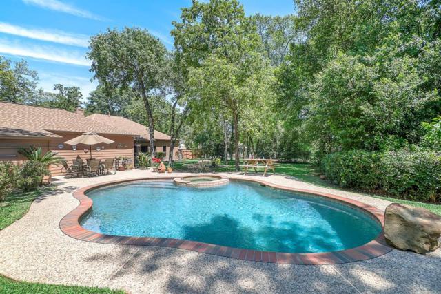 2306 Cobblecreek Drive, Conroe, TX 77384 (MLS #34635084) :: Giorgi Real Estate Group