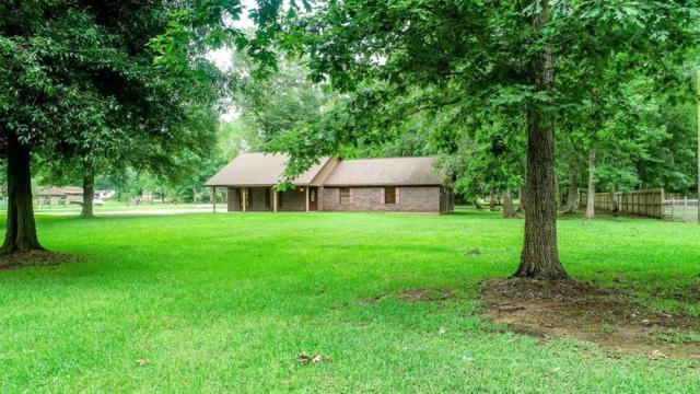 16427 Savannah Drive, Splendora, TX 77372 (MLS #34637288) :: Texas Home Shop Realty