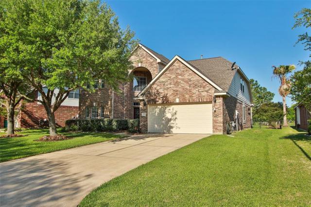6226 Stone Trail Lane, Spring, TX 77379 (MLS #3463802) :: Texas Home Shop Realty