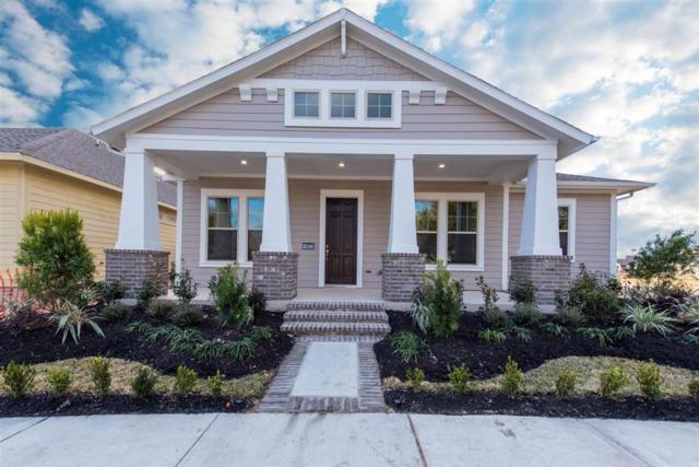 16623 Seminole Ridge, Cypress, TX 77433 (MLS #34638320) :: Texas Home Shop Realty
