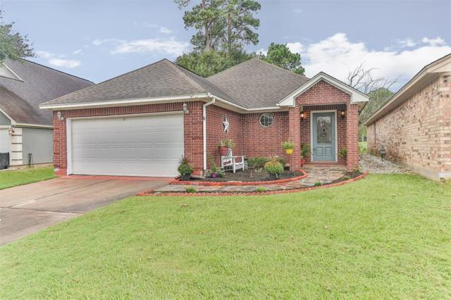 148 Golfview Drive, Montgomery, TX 77356 (MLS #34639369) :: Christy Buck Team