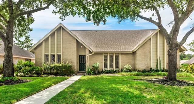 2826 N Blue Meadow Circle, Sugar Land, TX 77479 (MLS #346416) :: NewHomePrograms.com LLC