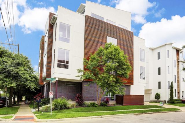 1300 Peden Street, Houston, TX 77006 (MLS #34641968) :: Texas Home Shop Realty