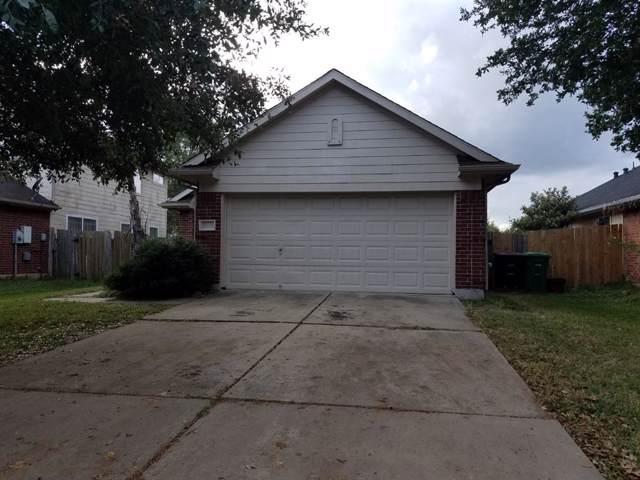 13118 Grassy Briar Lane, Houston, TX 77085 (MLS #34642451) :: Connect Realty