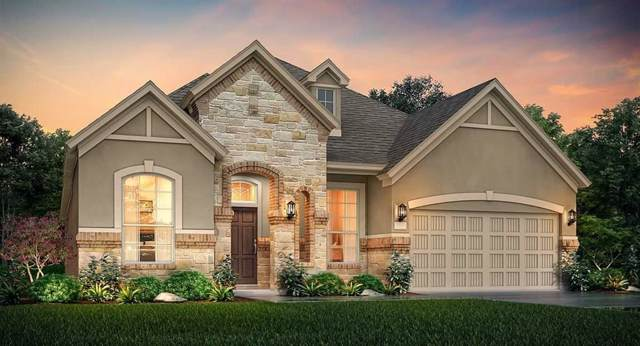 9419 Alpine Cove Drive, Richmond, TX 77406 (MLS #34644611) :: The Heyl Group at Keller Williams