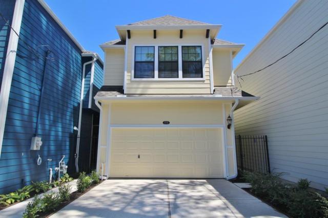 6503 Westcott Street A, Houston, TX 77007 (MLS #34645315) :: Texas Home Shop Realty