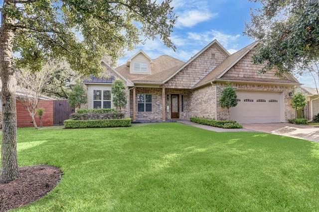 1806 Haverhill Drive, Houston, TX 77008 (MLS #34646196) :: The Sansone Group
