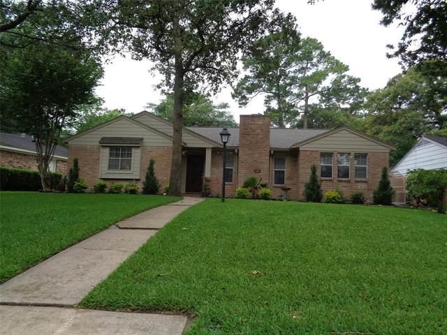 20315 Landshire Drive, Humble, TX 77338 (MLS #34646275) :: Ellison Real Estate Team