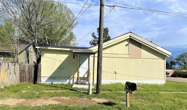 808 N Mason Avenue, Cleveland, TX 77327 (MLS #34646414) :: Lisa Marie Group | RE/MAX Grand