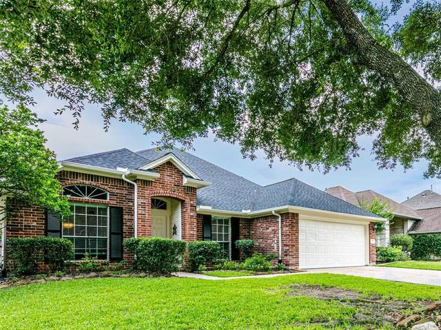 17238 Granberry Gate Drive, Tomball, TX 77377 (MLS #34646540) :: Ellison Real Estate Team