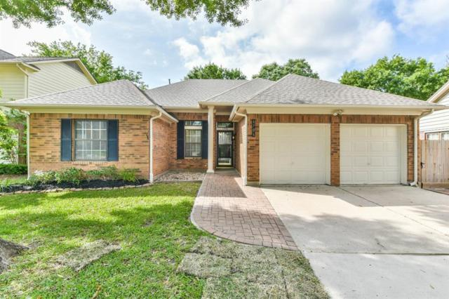 1706 Briarmoor Court, Houston, TX 77062 (MLS #34649126) :: Rachel Lee Realtor