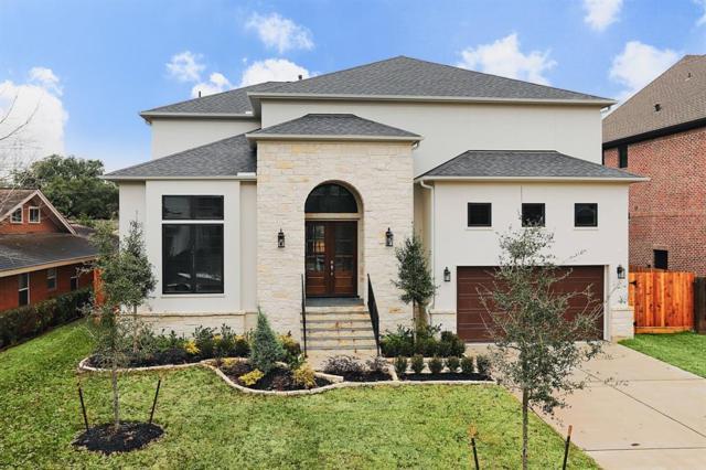 4122 Durness Way, Houston, TX 77025 (MLS #34651619) :: Texas Home Shop Realty