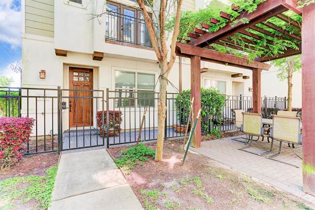1820 Anita Street, Houston, TX 77004 (MLS #34652801) :: The Heyl Group at Keller Williams