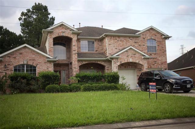 7506 Heron Lakes Drive, Houston, TX 77064 (MLS #34653125) :: Texas Home Shop Realty