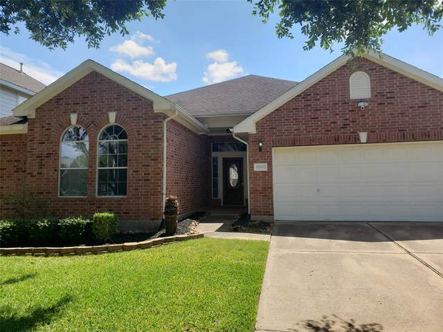 17007 Terrace Park Drive, Houston, TX 77095 (MLS #34661017) :: The Wendy Sherman Team