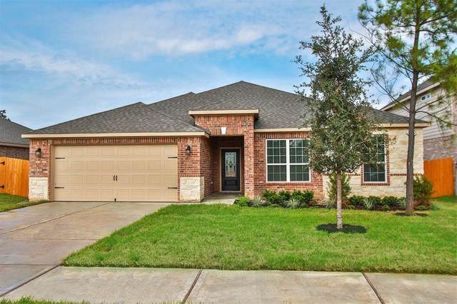 8941 Oval Glass Street, Conroe, TX 77304 (MLS #34663294) :: Giorgi Real Estate Group