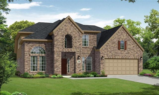 14907 Somerset Horizon, Houston, TX 77044 (MLS #34663887) :: Texas Home Shop Realty