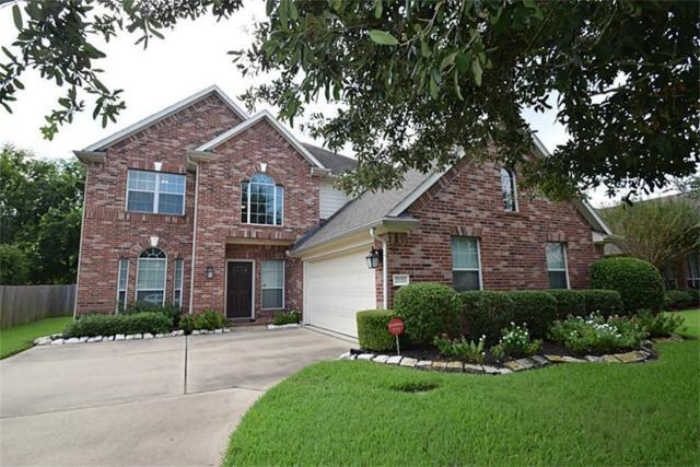 2026 Blue Water Bay Drive, Katy, TX 77494 (MLS #34669872) :: Fairwater Westmont Real Estate