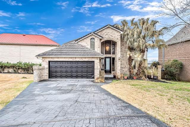 3838 Walden Estates Drive, Montgomery, TX 77356 (MLS #3467027) :: Michele Harmon Team