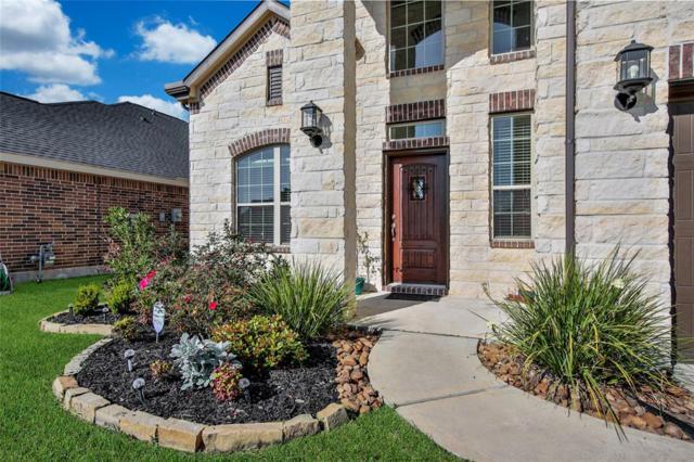 31234 Liberty Knoll Lane, Spring, TX 77386 (MLS #34671310) :: Giorgi Real Estate Group