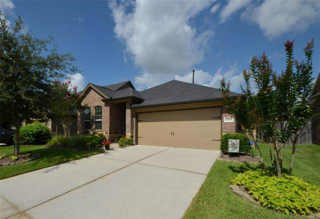 19319 Anchor Bay Lane, Humble, TX 77346 (MLS #34673399) :: The SOLD by George Team