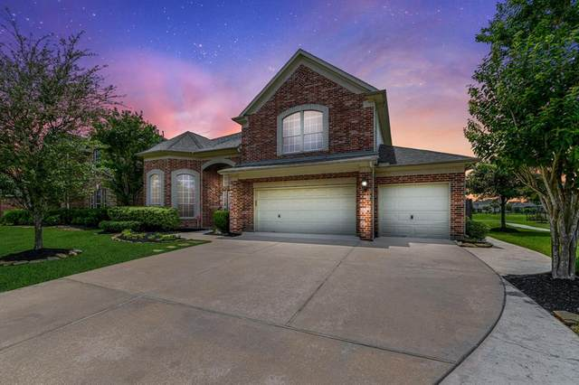 21427 Avalon Queen Drive, Spring, TX 77379 (MLS #34675625) :: The Andrea Curran Team powered by Styled Real Estate