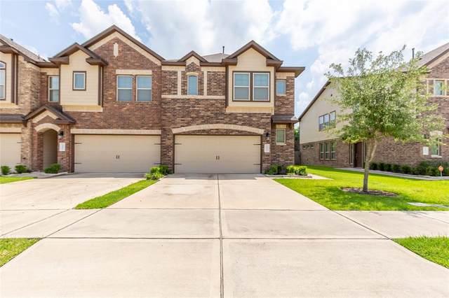 3413 Harvest Meadow Lane, Rosenberg, TX 77471 (MLS #34681074) :: Green Residential