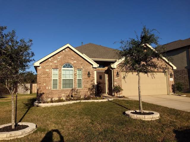 1326 Tee Time Court, Crosby, TX 77532 (MLS #34682752) :: Texas Home Shop Realty