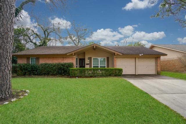 5503 Kuldell Drive, Houston, TX 77096 (MLS #34682982) :: Texas Home Shop Realty