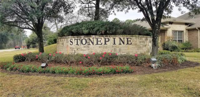 20007 Stonepine Creek Drive, Tomball, TX 77375 (MLS #3468424) :: Texas Home Shop Realty