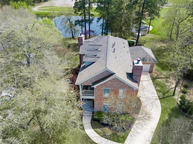 25 Wedgewood Boulevard, Conroe, TX 77304 (MLS #3468429) :: Giorgi Real Estate Group