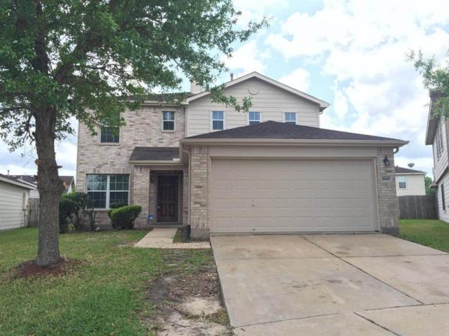 3007 Founders Court, Missouri City, TX 77459 (MLS #34686496) :: Texas Home Shop Realty