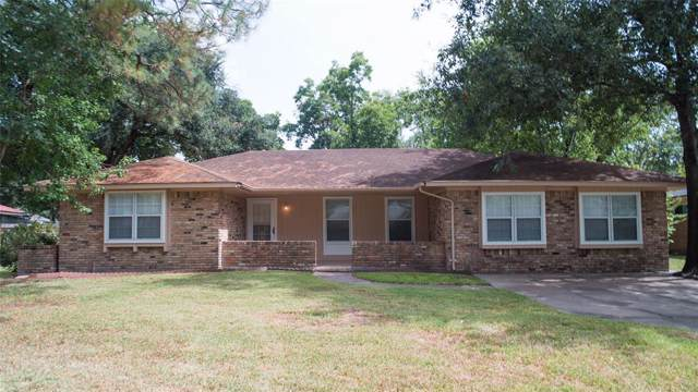 15721 Acapulco Drive, Jersey Village, TX 77040 (MLS #34695625) :: Texas Home Shop Realty