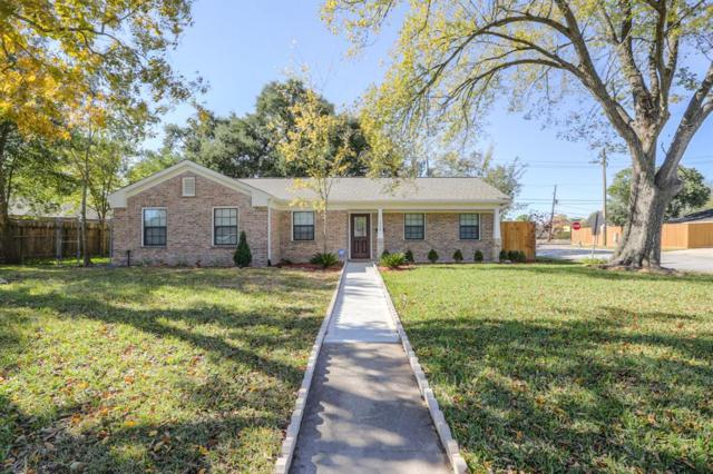 11038 Waxwing St Street, Houston, TX 77035 (MLS #34696768) :: The SOLD by George Team