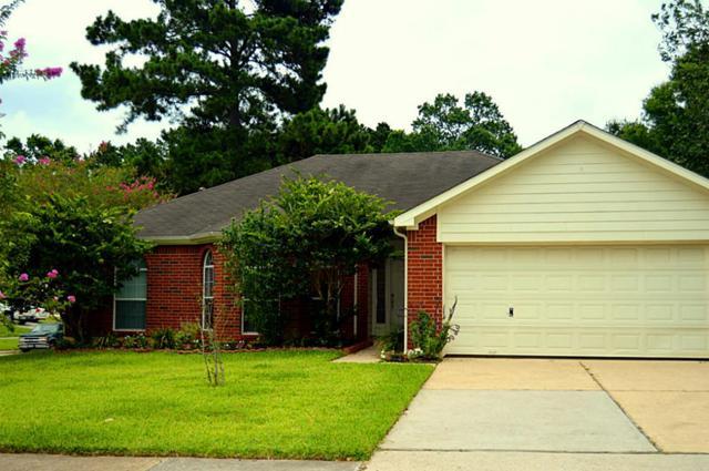 16735 Gleneagle Drive, Conroe, TX 77385 (MLS #34697948) :: Magnolia Realty