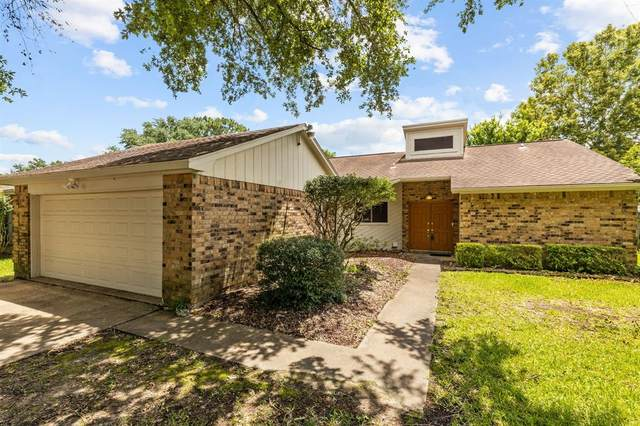 1780 Bryant Way, Beaumont, TX 77706 (MLS #34700689) :: All Cities USA Realty