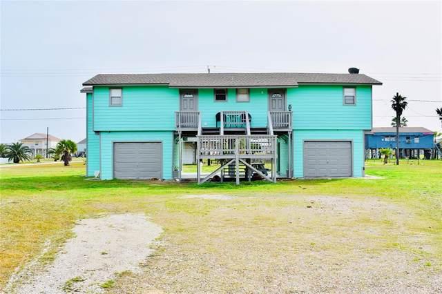 403 Fort Velasco Drive, Surfside Beach, TX 77541 (MLS #34704407) :: The Freund Group