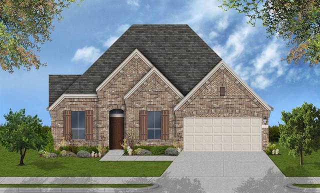 2755 Sterling Heights Lane, Conroe, TX 77385 (MLS #34706397) :: Giorgi Real Estate Group