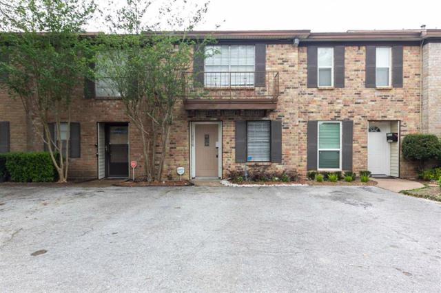 10610 Hazelhurst Drive #50, Houston, TX 77043 (MLS #34708557) :: The Heyl Group at Keller Williams