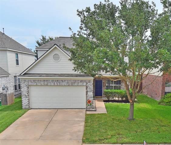 18238 Alemarble Oak Street, Cypress, TX 77429 (MLS #34708800) :: Ellison Real Estate Team