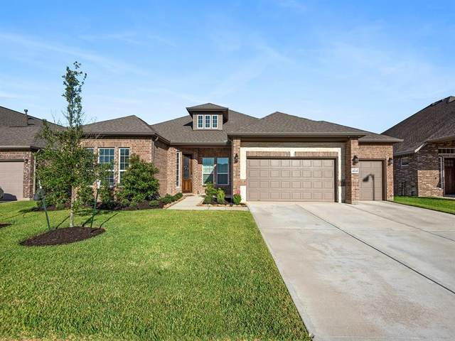 31630 Hummingbird Oak Drive, Hockley, TX 77447 (MLS #3471085) :: The Bly Team