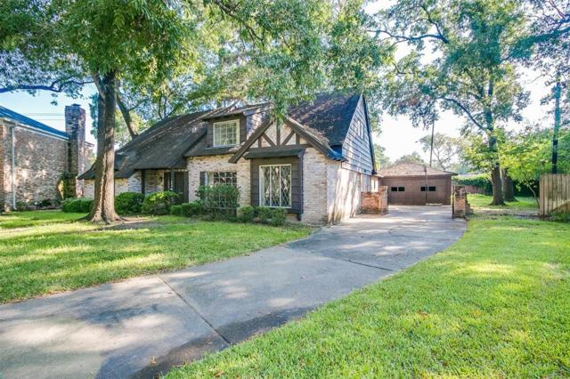 406 Butterfly Court, Houston, TX 77079 (MLS #34711281) :: Texas Home Shop Realty