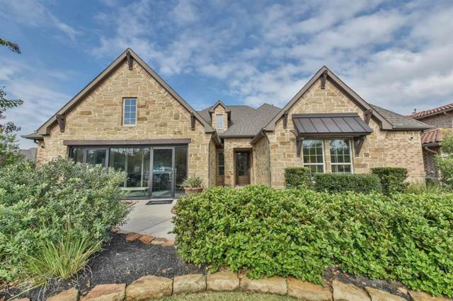 6 Canopy Green Drive, Tomball, TX 77375 (MLS #34711502) :: Christy Buck Team