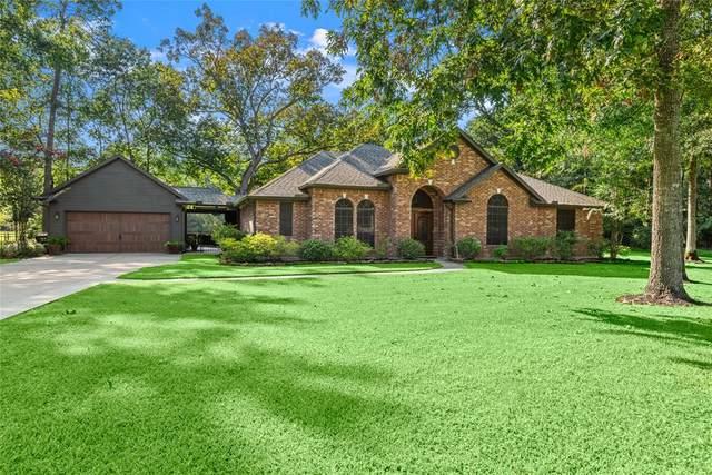 26722 Crossroads Trail, Huffman, TX 77336 (MLS #34712208) :: Ellison Real Estate Team